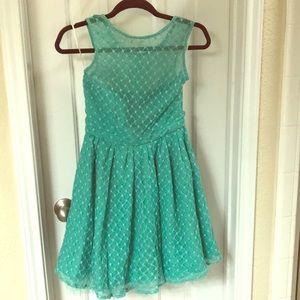 RDB Sweeter than Fiction Minuet Dress